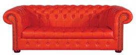 Sofa Chesterfield Belgravia 4 osobowa