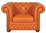 Fotel Chesterfield Original Lux
