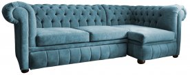 Narożnik Chesterfield March Rem 180x260 cm
