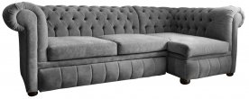 Narożnik Chesterfield March Rem 200x260 cm