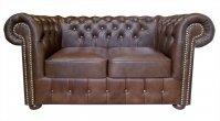 Sofa Chesterfield Classic XL 180 cm