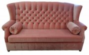 Sofa Chesterfield Uszak Plus 170cm