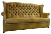 Sofa Chesterfield Uszak Plus 190cm