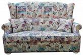 Sofa Chesterfield Uszak Decoration Plus  140 cm