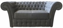 Sofa Chesterfield Bedford  170cm