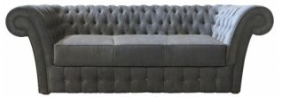 Sofa Chesterfield Bedford  270 cm