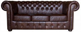 Sofa Chesterfield Classic XL 220 cm