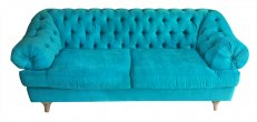 Sofa Chesterfield Aster 175 cm