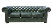 Sofa Chesterfield Classic 4 osobowa