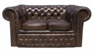 Sofa Chesterfield Classic 2 osobowa 180 cm
