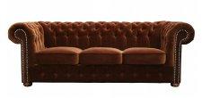 Sofa Chesterfield Classic 4 osobowa