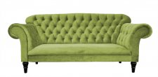 Sofa Chesterfield Cumbria 160 cm