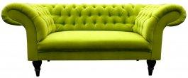 Sofa Chesterfield Diva 180cm