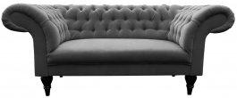 Sofa Chesterfield Diva  210cm
