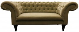 Sofa Chesterfield Diva  280cm
