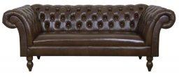 Sofa Chesterfield Diva 3 os. 210 cm