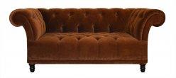 Sofa Chesterfield Dorset 160 cm