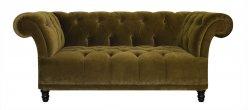 Sofa Chesterfield Dorset 180 cm