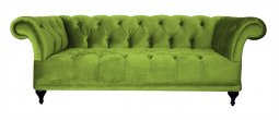 Sofa Chesterfield Dorset 230 cm