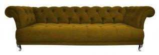 Sofa Chesterfield Dorset Ludwik 230 cm