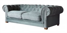 Sofa Chesterfield Hertford 230 cm