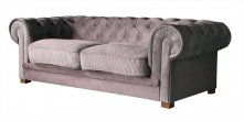 Sofa Chesterfield Hertford 220 cm