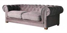 Sofa Chesterfield Hertford 220 cm