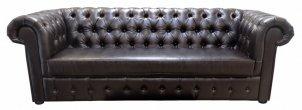 Sofa Chesterfield Ideal 235 cm