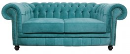 Sofa Chesterfield Lady  2 osobowa 180 cm
