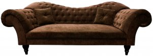 Sofa Chesterfield Madam 280cm