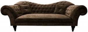 Sofa Chesterfield Madam  230cm