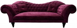 Sofa Chesterfield Madam 210 cm