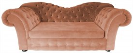 Sofa Chesterfield Madame plus 180cm