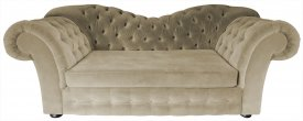 Sofa Chesterfield Madame plus 280cm