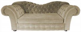 Sofa Chesterfield Madame plus 280cm