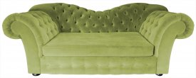 Sofa Chesterfield Madame plus 230cm