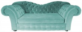 Sofa Chesterfield Madame plus 210cm