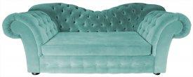 Sofa Chesterfield Madame plus 210cm
