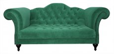 Sofa Chesterfield Manchester 180 cm