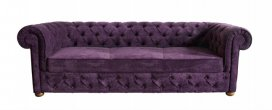 Sofa Chesterfield March 4 osobowa