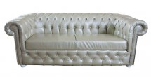 Sofa Chesterfield Normal 210 cm