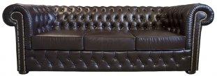 Sofa Chesterfield Normal 260 cm