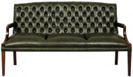 Sofa Chesterfield Morall 3 osobowa 180 cm