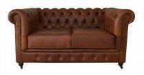 Sofa Chesterfield Worchester 160 cm