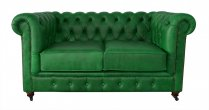 Sofa Chesterfield Worchester 180 cm