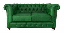 Sofa Chesterfield Worchester 180 cm