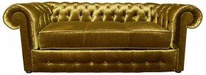 Sofa Chesterfield York Rem 4 os 260 cm