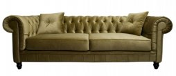 Sofa Chesterfield Lady 260 cm