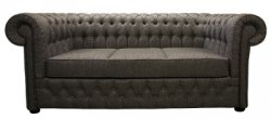 Sofa Chesterfield March 3 osobowa